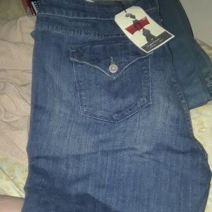 Size 18 ladies jeans